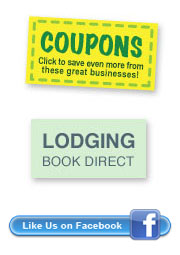Coupons - Lodging - Facebook
